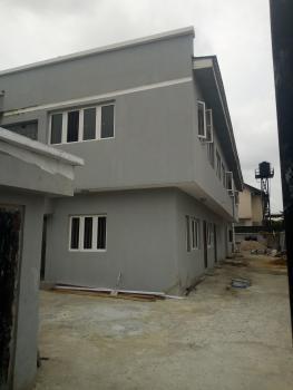 Well Finish 2 Bedroom Flat, Off Emma Abimbola, Lekki Phase 1, Lekki, Lagos, Flat for Rent