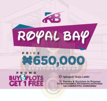 Affordable and Secured Plots of Land, Ibeju Lekki, Lagos, Residential Land for Sale