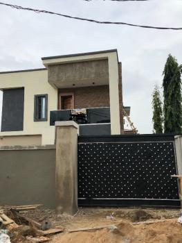 Newly Built and Nicely Finished 4 Bedroom Detached Duplex, All Rooms En-suite with 6 Parking Space, Magodo, Lagos, Detached Duplex for Sale
