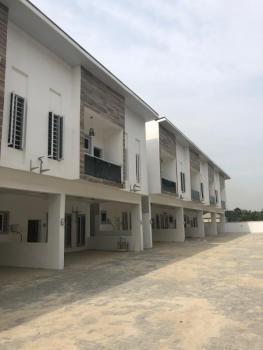 Lovely 4 Bedroom Terraced Duplex, Ikota Villa Estate, Lekki, Lagos, Terraced Duplex for Sale