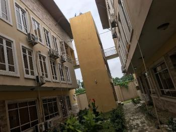 Exclusively Finished 3 Bedroom Terrace Duplex, 14 Ayo Rosuji Crescent, Ikeja Gra, Ikeja, Lagos, Terraced Duplex for Rent