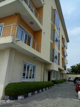 Serviced 2 Bedroom at Lekki 1, Off Adewunmi Adebimpe Drive, Lekki Phase 1, Lekki, Lagos, Flat for Rent