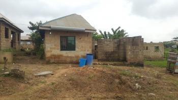3 Bedroom Carcass, Ayegun Bus Stop, Challenge, Ibadan, Oyo, Detached Bungalow for Sale
