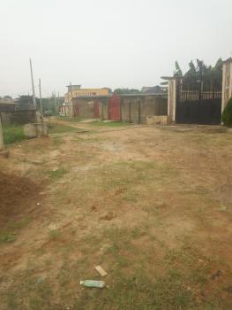 670sqmt Land, Eyita, Ikorodu, Lagos, Mixed-use Land for Sale