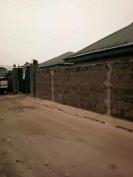 Two Units of One Bedroom Bungalow, Agboga, Igwuruta,, Ikwerre, Rivers, Detached Bungalow for Sale