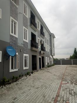 Mightifully Blessed Luxury Newly Built All Rooms En Suite 3 Bedroom Flat, Mobil Road, Ilaje, Ajah, Lagos, Flat for Rent