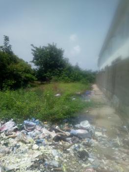 a Plot of Fenced Land, Orchid Hotel Road, Lekki Expressway, Lekki, Lagos, Mixed-use Land for Sale