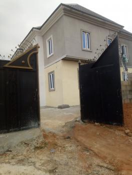 Newly Built 2 Bedroom Flat, Off Obafemi Awolowo Road, Erunwen, Ikorodu, Lagos, Flat for Rent