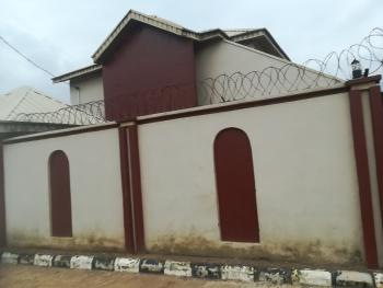 a Luxury and Tastefully Built 3 Bedroom Semidetached Duplex, Obawole Via College Road, Ogba, Ikeja, Lagos, Semi-detached Duplex for Rent