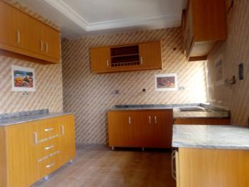 Newly Built and Well Finished 3 Bedroom Flat with 4 Toilets, Keyoolu / Ekiti Area, Erunwen, Ikorodu, Lagos, Flat for Rent