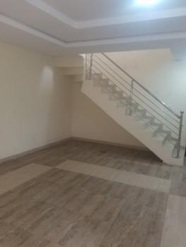 3 Bedrooms Duplex, Gra, Magodo, Lagos, Terraced Duplex for Rent