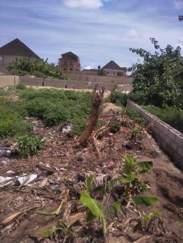 Land Size of  825 Sq Meters, Ajayi Apata Estate, Sangotedo, Ajah, Lagos, Land for Sale