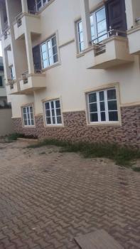 Brandnew 1 Bedroom Flat in Gaduwa Estate for 850k, Gaduwa Estate, Gaduwa, Abuja, Flat for Rent