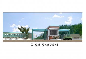 Estate Land Dry Government Approved, Close to Pan Atlantic University,facing Coastal Road, Eleko, Ibeju Lekki, Lagos, Residential Land for Sale