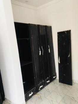 Contemporary 3 Bedroom Apartment with Bq, Ikate, Lekki, Lagos, Flat for Rent