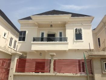 Elis Court, Behind Chevron, Lekki Expressway, Lekki, Lagos, Semi-detached Duplex for Sale