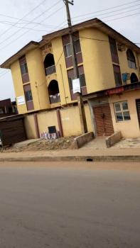 a Property Consisting of Well Maintained 6 Units of 3 Bedroom Flats in a Good Location, Meiran Road, Abule Egba, Agege, Lagos, Block of Flats for Sale