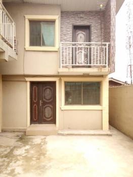 Luxury 2 Bedroom Duplex, Ogba, Ikeja, Lagos, Flat for Rent