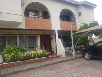 4 Bedroom Terrace Duplex, Glover Road Ikoyi, Ikoyi, Lagos, Terraced Duplex for Rent