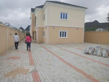 Newly Built 3 Bedroom Apartment at Divine Estate, Amuwo Odofin, Divine Estate, Amuwo Odofin, Isolo, Lagos, Flat for Rent