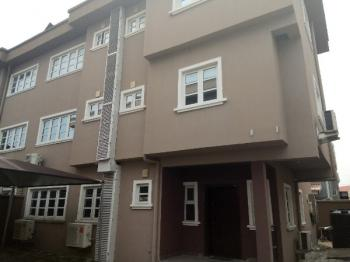 Spacious and Well Finished 5 Bedroom Semi Detached Duplex with Bq Suitable for Residential/office Use, Lekki Phase 1, Lekki, Lagos, Semi-detached Duplex for Rent
