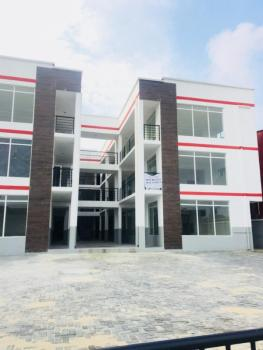 Newly Built Modern Office Spaces, -, Lekki Phase 1, Lekki, Lagos, Office Space for Rent