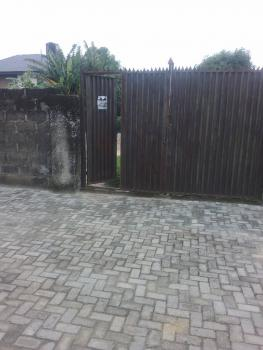 a Plot Dry Land with 3 Bedroom Flat, Seaside Estate, Badore, Ajah, Lagos, Residential Land for Sale
