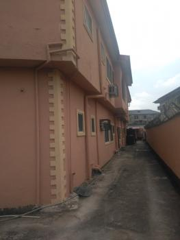 House with Certificate of Occupancy, Zainab Crescent, Medina, Gbagada, Lagos, Block of Flats for Sale