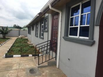 Newly Completed Twin Bungalow, Akingbile, Moniya, Ibadan, Oyo, Semi-detached Bungalow for Sale