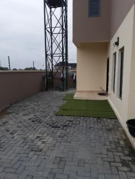 New Room and Parlor, Canaan Estate, Ajah, Lagos, Mini Flat for Rent