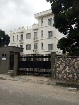 a Three Bedroom Flat in a Serene Environment, Off Awolowo Road, Falomo, Ikoyi, Lagos, Flat for Rent