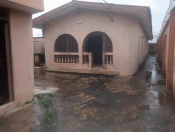 Sale of 3 Blocks of Flat, Baruwa, Ipaja, Lagos, Block of Flats for Sale