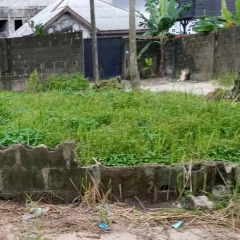Genuine 1 Plot of Land, Woji, Port Harcourt, Rivers, Mixed-use Land for Sale