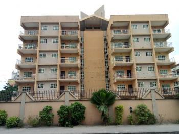 a Three Bedroom Flat in a Serene Neighborhood, Off Awolowo Road, Falomo, Ikoyi, Lagos, Flat for Rent