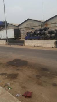 Gp Tank Factory, Oshodi, Lagos, Factory for Sale
