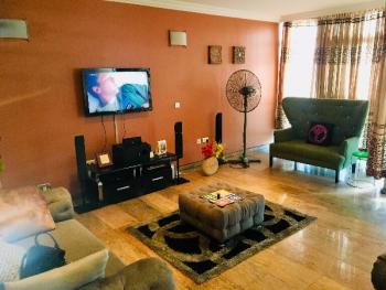 Stunning 2 Bedroom Apartment, Cluster D5 1004 Estate, Victoria Island (vi), Lagos, Flat Short Let