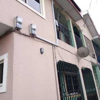 Decent and Affordable 2 Bedroom Flat, Woji, Port Harcourt, Rivers, Mini Flat for Rent