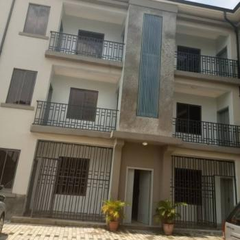Classy King Size 2 Bedroom Flat, Woji, Port Harcourt, Rivers, Mini Flat for Rent
