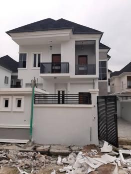 a Newly Built 4bedroom Fully Detach Duplex for Sale, Chevy View Estate, Lekki, Lagos, Detached Duplex for Sale
