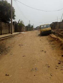 Half Plot of Land, Off Abule Egba Command Road, Abule Egba, Agege, Lagos, Residential Land for Sale