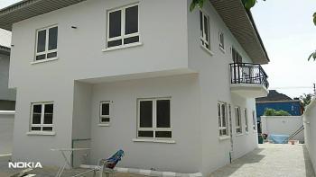 Super and Lovely Brand New 5bedroom Detached Duplex Alone in Compound  with 2room Bq, Lekki Phase 1, Lekki, Lagos, Detached Duplex for Rent