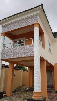 5 Bedroom Duplex at Wakajaye Estate, Ibadan, Wakajaye Estate, Ibadan, Ibadan, Oyo, Detached Duplex for Sale