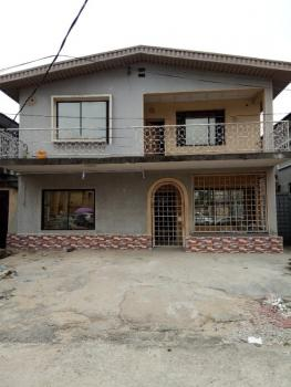 6 Bedroom Flat in a Serene Neighborhood, Off Awolowo Road, Falomo, Ikoyi, Lagos, Flat for Rent