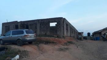 Plot of Land Title C of O, Unity Estate, Ojodu, Lagos, Block of Flats for Sale