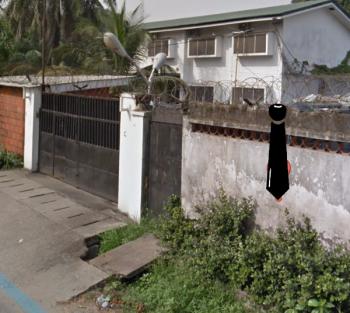 Prime 5 Bedroom Detached Duplex, Lisabi Street, Gra, Apapa, Lagos, Detached Duplex for Sale