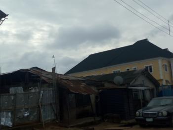 Half Plot of Land, 5mins Drive From Ojodu Berger, Unity Estate, Ojodu, Lagos, Residential Land for Sale