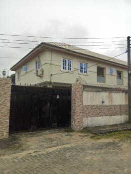 4 Bedroom Duplex Self Compound, Igbo Efon, Lekki, Lagos, Semi-detached Duplex for Rent