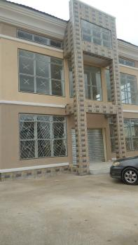 a Well, Newly and Luxury Office Space, Federal Housing, Lugbe District, Abuja, Plaza / Complex / Mall for Rent