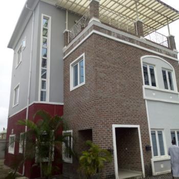Luxury 5 Bedroom Maisonette, Off Road 6, Lekki Phase 2, Lekki, Lagos, House for Rent