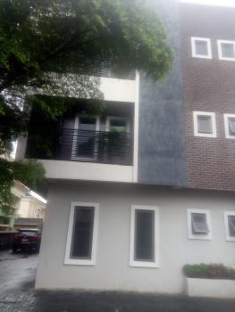 a Luxury 2 Bedroom Flat., Eletu Road, Osapa, Lekki, Lagos, Flat for Rent